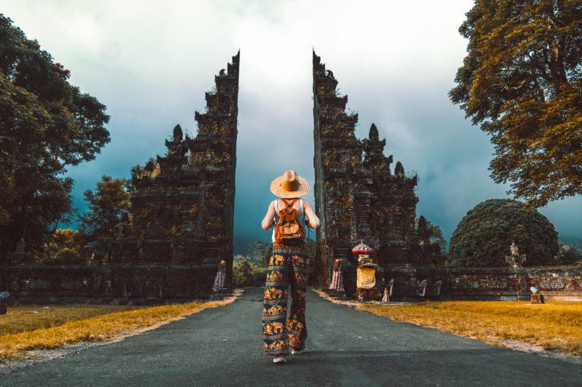 Bali - Die Insel der Herzlichkeit