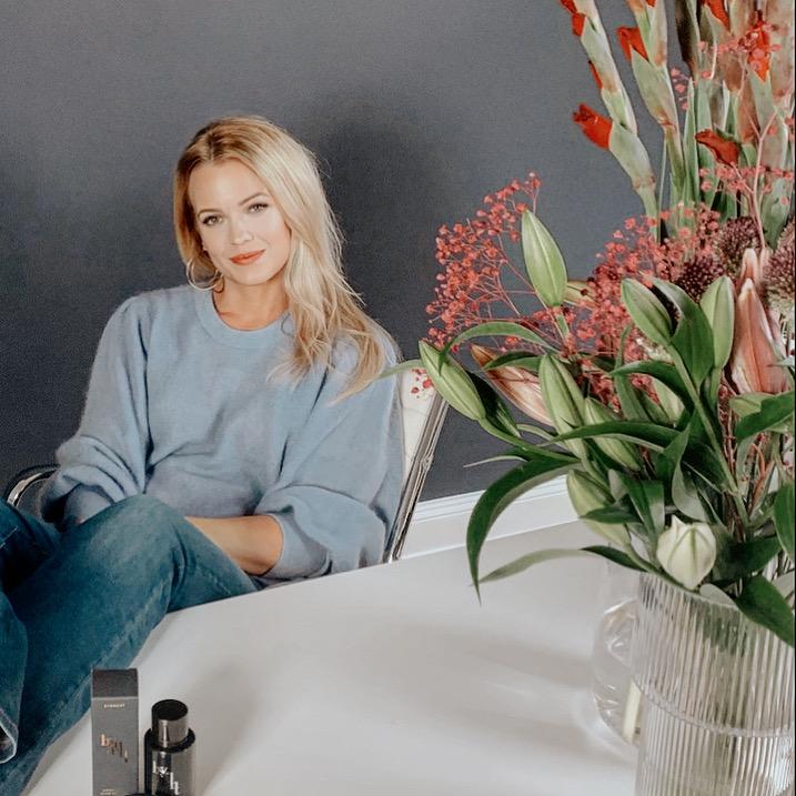 Jessica Hoyer - Gründerin von BYNACHT
