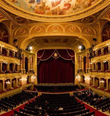Die Oper –  ein Abend voller exklusiver Erfahrungen